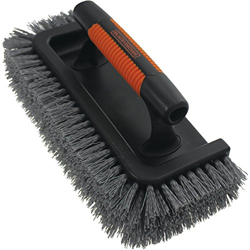 Black & Decker 262002 All Around Cleaning Brush