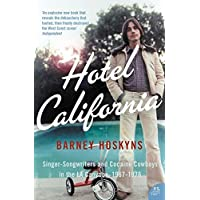 Hotel California: Singer-songwriters and Cocaine Cowboys in the
