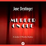 Murder on Cue | Jane Dentinger