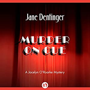 Murder on Cue Audiobook