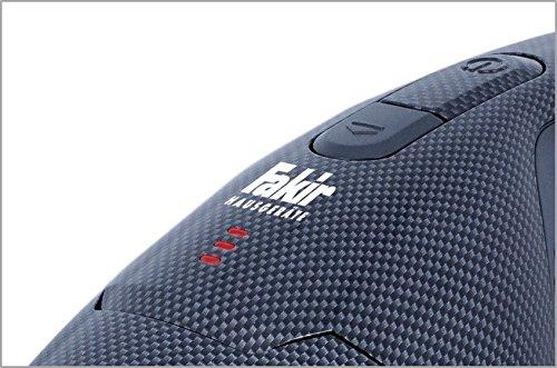 Technische Details des Fakir AS Premium WH Racing