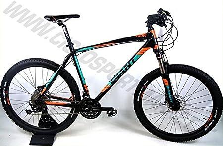 Giant Super Oferta Bicicleta MTB Pedal Talon 27.5 2 Ltd ...