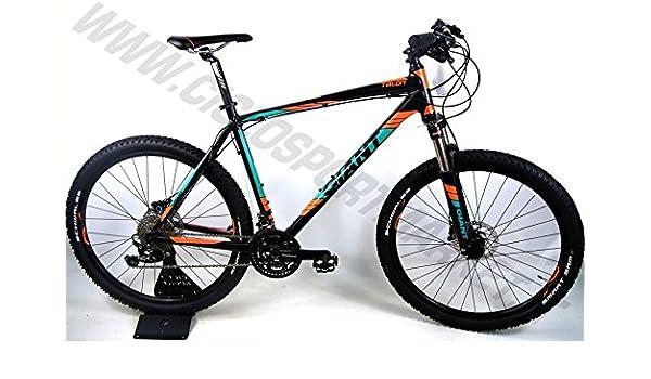 Giant Super Oferta Bicicleta MTB Pedal Talon 27.5 2 Ltd – Shimano ...