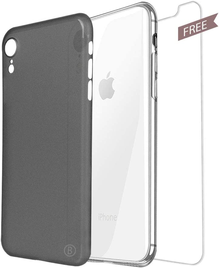 Amazon.com: iPhone XR Case, Ultra Thin Phone Case Cover for iPhone ...