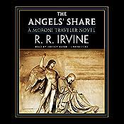 The Angels' Share: Moroni Traveler, Book 2 | Robert R. Irvine