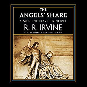 The Angels' Share Audiobook
