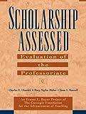 Scholarship Assessed