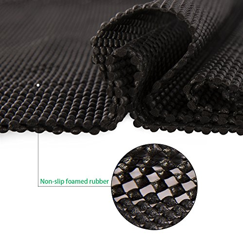 Egofine Car Roof Protective Mat Car Roof Carrier Bags Extra Padding Car Roof Mat Under Any Rooftop Cargo Bag by Egofine (Image #3)