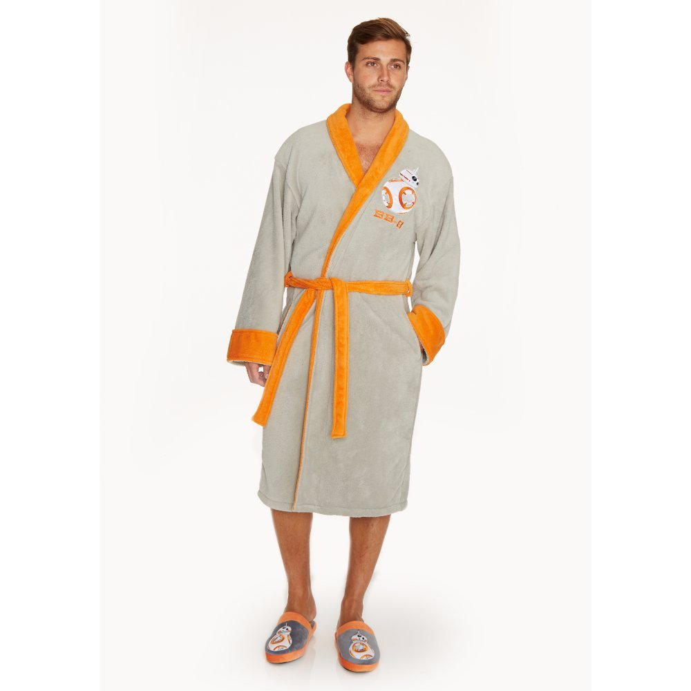 Star Wars BB-8 Bath Robe Groovy 7505