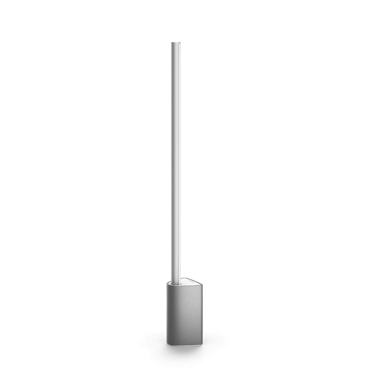 Philips Hue White & Color Ambiance Signe Table Lamp, Aluminium 4080148U7