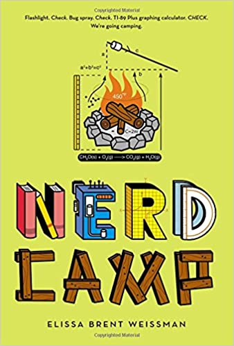 Image result for nerd camp