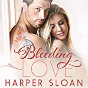 Bleeding Love: Hope Town Series #2 | Harper Sloan