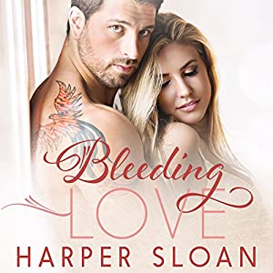 Bleeding Love Hörbuch