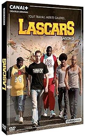 les lascars saison 2 gratuit