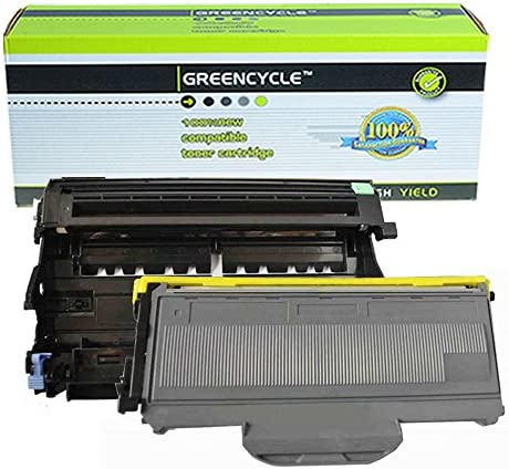 GREENCYCLE Replacement Cartridge Brother HL 2140 product image