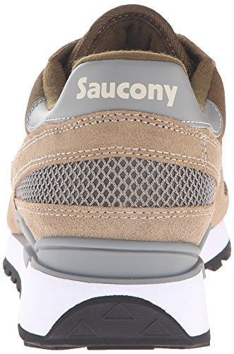 Saucony Shadow Original, Zapatillas para Hombre Beige