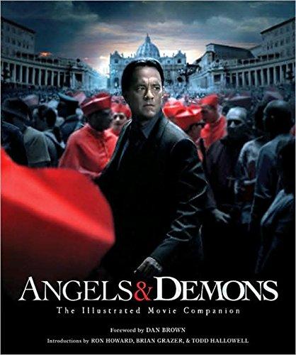 Angels & Demons: Amazon.es: Brown, Dan, Howard, Ron, Grazer ...
