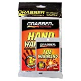 Grabber 375006 Hand and Toe Warmer - Combo Pack