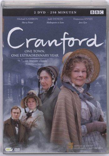 Cranford + DVD / druk 1 (DVD/boek klassieken, Band 15)