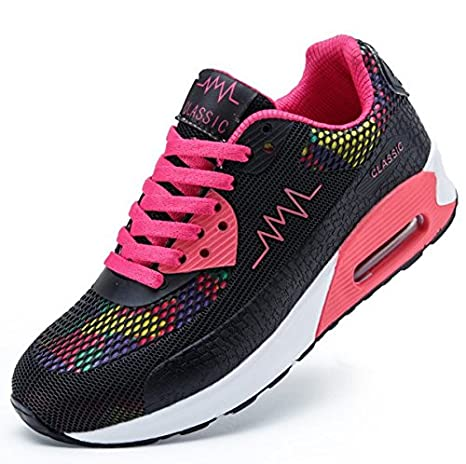 Amazon.com : 2018 athletic women shoes zapatos mujer shoes women tennis shoes SIZE 8 : Everything Else