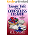 Vangie Vale and the Corpseless Custard (The Matchbaker Mysteries Book 2)