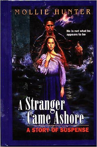 The Stranger Came