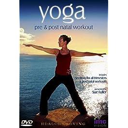 Yoga Pre And Post Natal Workout