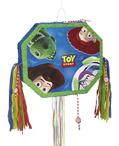 - Toy Story 3 Pinata with Pop-Out