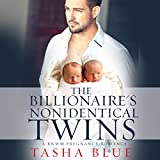 The Billionaire's Nonidentical Twins: A BWWM Pregnancy Romance