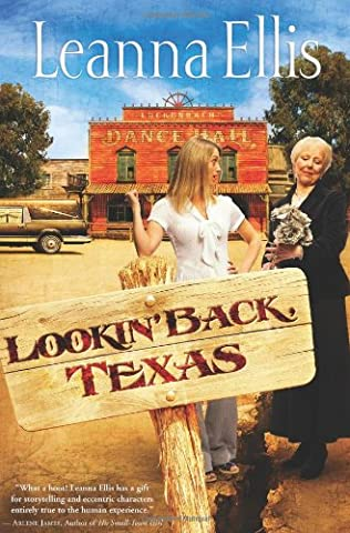 book cover of Lookin\' Back, Texas