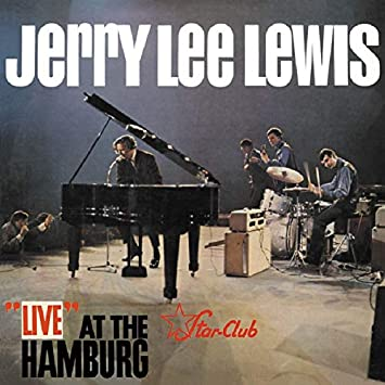 Live at the Star-Club Hamburg [Vinilo]