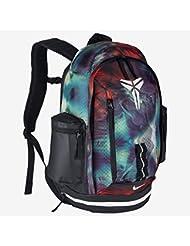 Backpack Nike Kobe Max Air XI BA5258-389 Multicoloured
