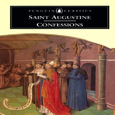 Confessions (The Penguin Classics)