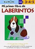 Mi Primer Libro de Laberintos (Spanish Edition)