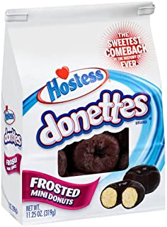 product image for Hostess Frosted Donettes 11.25 Oz. [Pck of 4]