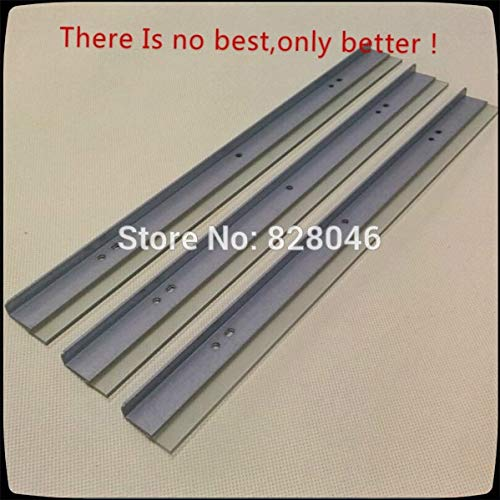 Printer Parts Wiper Blade for Kyocera KM4030 KM4050 KM5035 KM5050 KM-4030 KM-4050 KM-5035 KM-5050 Copier,KM 4030 4050 5035 5050 Cleaning Blade