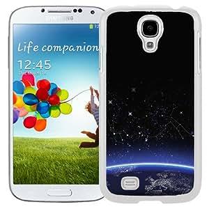 Night Stars (2) Durable High Quality Samsung Galaxy S4 I9500 Case