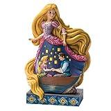 Disney Traditions by Jim Shore Rapunzel Figurine Enlightened Love (4031485) by Enesco