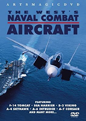 West's Naval Combat Aircraft, [Import anglais]