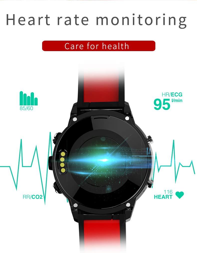 Smartwatch Android 5.1 3G GPS Pulsometro Prixton SW40: Prixton: Amazon.es: Electrónica
