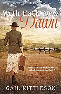With Each New Dawn by Gail Kittleson ebook deal