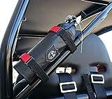 Pro Armor Fire Extinguisher Mount Kit Universal UTV A040810