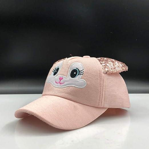 kyprx Sombreros de Sol para Mujer Gorra de béisbol para niños Sun ...