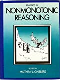Readings in Nonmonotonic Reasoning, , 0934613451