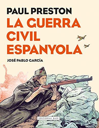 La Guerra Civil Espanyola. Novel·la gràfica