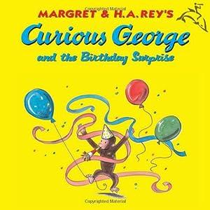 Margret Rey