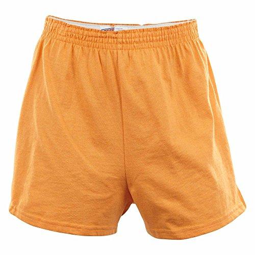 Womens Jrs Womens Authentic Authentic Soffe Short Sherbert Soffe Short Jrs Sherbert Soffe qvCWR4va