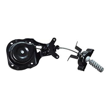 jsd rueda de repuesto rueda cabrestante para Land Rover Range Rover Sport LR3 LR4 lr064520: Amazon.es: Coche y moto