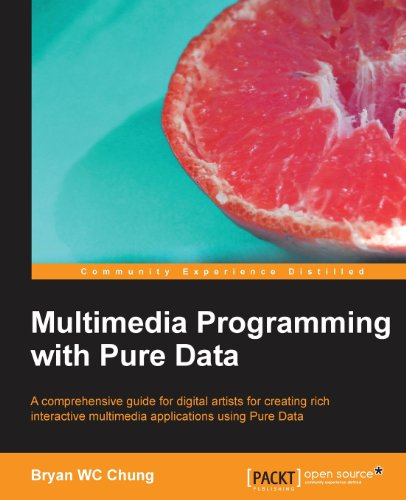 Multimedia Programming with Pure Data by Bryan WC Chung, Publisher : Packt Publishing