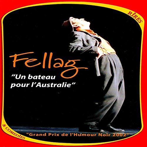 fellag mp3